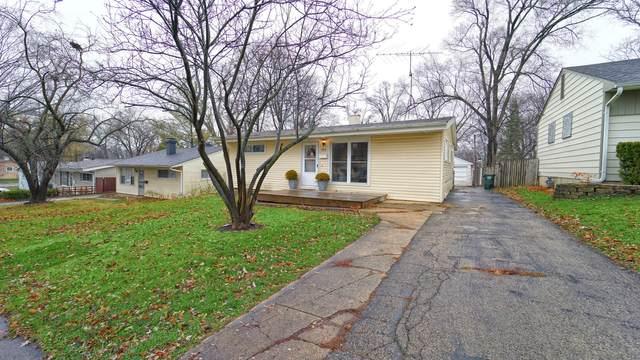 151 N Prairie Avenue, Mundelein, IL 60060 (MLS #10942121) :: Helen Oliveri Real Estate