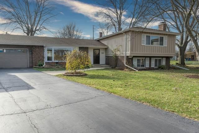 518 N Castle Road, Addison, IL 60101 (MLS #10942146) :: Suburban Life Realty