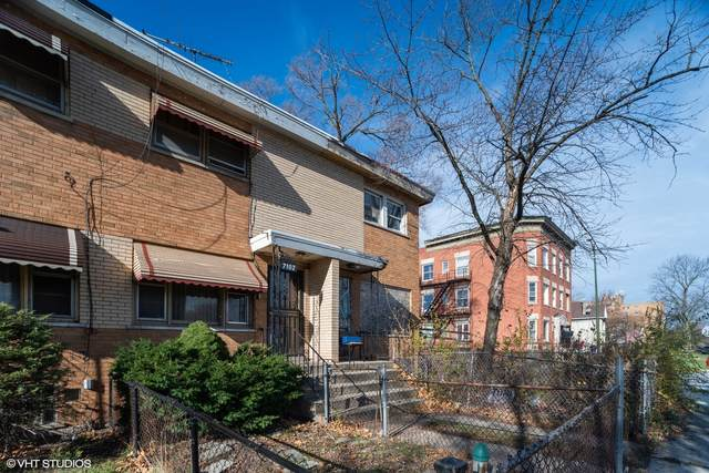 7102 S Parnell Avenue, Chicago, IL 60621 (MLS #10942158) :: Lewke Partners
