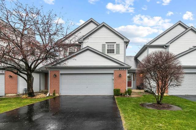 6523 Barclay Court, Downers Grove, IL 60516 (MLS #10942164) :: Property Consultants Realty
