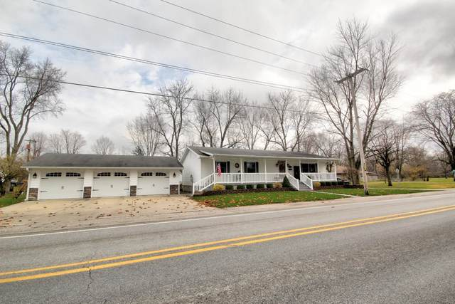 816 S 2nd Street, Watseka, IL 60970 (MLS #10942165) :: The Wexler Group at Keller Williams Preferred Realty