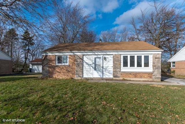 202 Indianwood Boulevard, Park Forest, IL 60466 (MLS #10942170) :: BN Homes Group