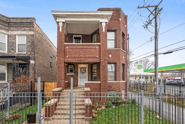 1545 W 71st Street, Chicago, IL 60636 (MLS #10942175) :: Littlefield Group