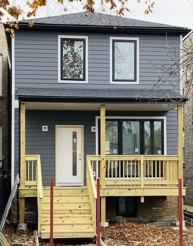 1643 N Tripp Avenue, Chicago, IL 60639 (MLS #10942179) :: BN Homes Group