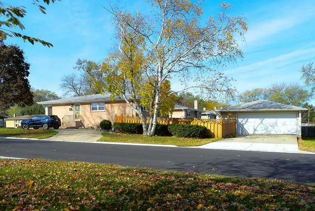 1189 S Chestnut Avenue, Arlington Heights, IL 60005 (MLS #10942184) :: Lewke Partners
