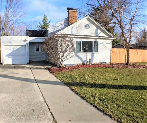 418 Mack Street, Joliet, IL 60435 (MLS #10942193) :: BN Homes Group