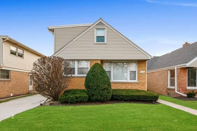 4055 Ruby Street, Schiller Park, IL 60176 (MLS #10942197) :: BN Homes Group