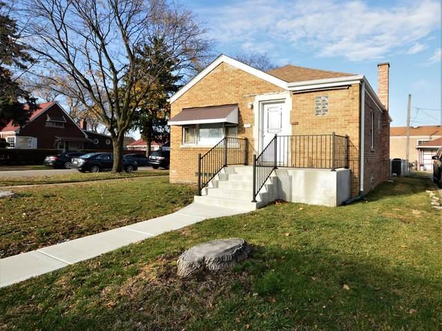 6420 Pershing Road, Berwyn, IL 60402 (MLS #10942239) :: BN Homes Group