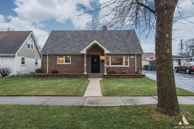 10936 Moody Avenue, Chicago Ridge, IL 60415 (MLS #10942243) :: Touchstone Group