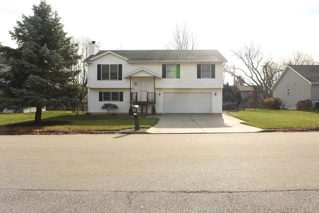 1203 Bryan Street, Normal, IL 61761 (MLS #10942245) :: The Spaniak Team