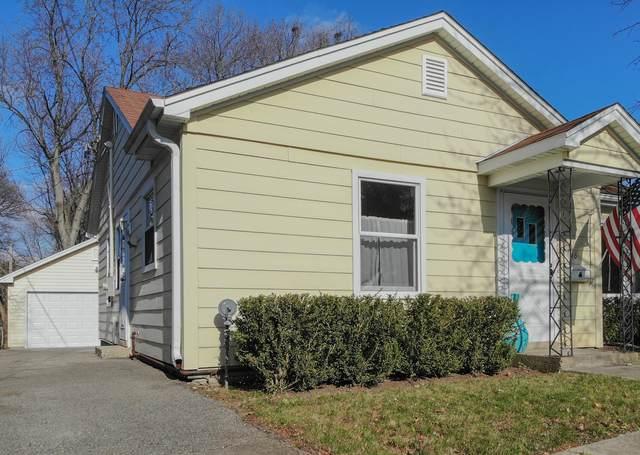 446 Arbour Court, Mundelein, IL 60060 (MLS #10942250) :: Helen Oliveri Real Estate