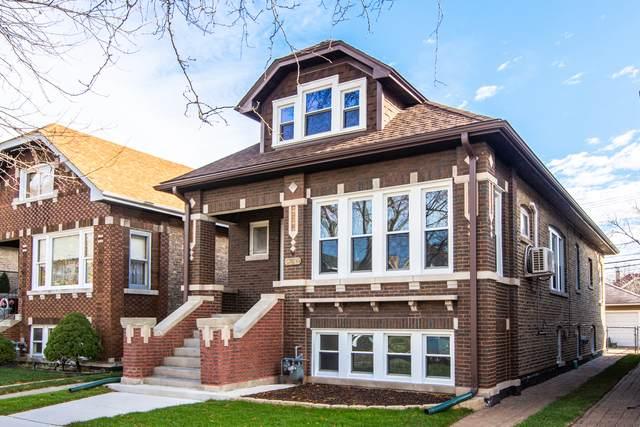 2511 Wesley Avenue, Berwyn, IL 60402 (MLS #10942263) :: BN Homes Group