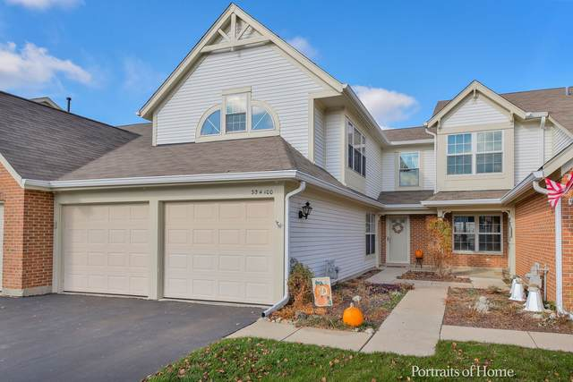30W100 Fairfax Court, Warrenville, IL 60555 (MLS #10942297) :: The Wexler Group at Keller Williams Preferred Realty