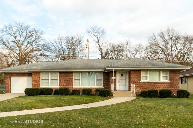 847 Verne Lane, Flossmoor, IL 60422 (MLS #10942303) :: Littlefield Group