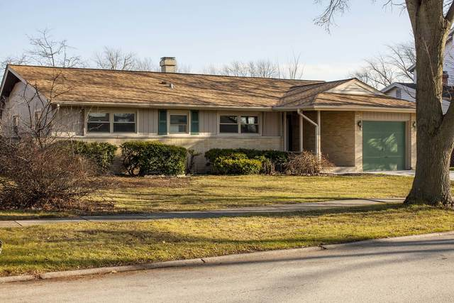 77 Forest Lane, Elk Grove Village, IL 60007 (MLS #10942324) :: Helen Oliveri Real Estate