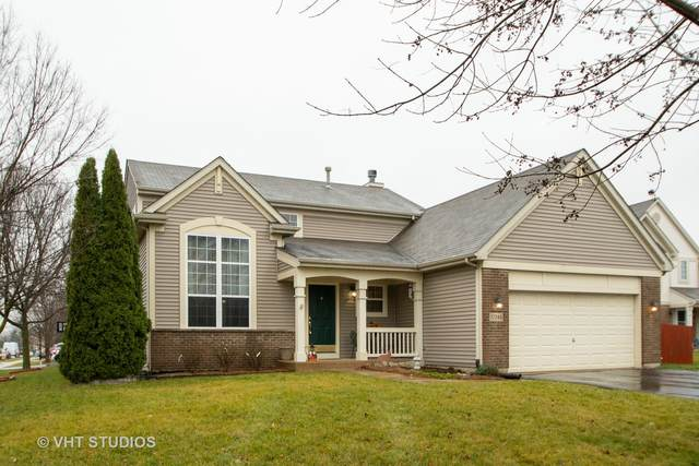 17246 Scott Court, Crest Hill, IL 60403 (MLS #10942330) :: The Spaniak Team