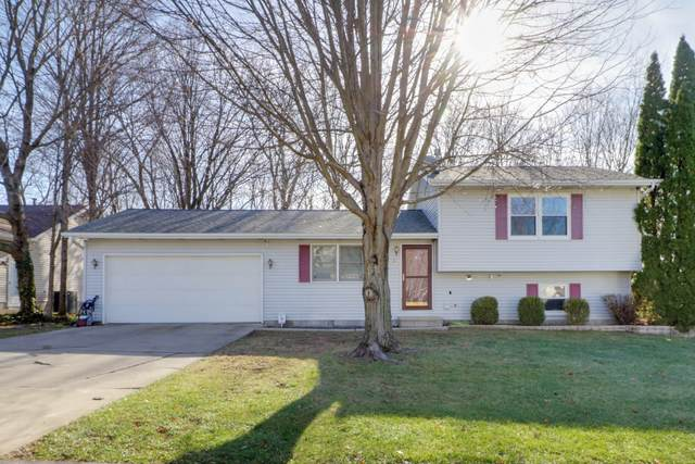 2622 Persimmon Place, Bloomington, IL 61701 (MLS #10942339) :: Suburban Life Realty