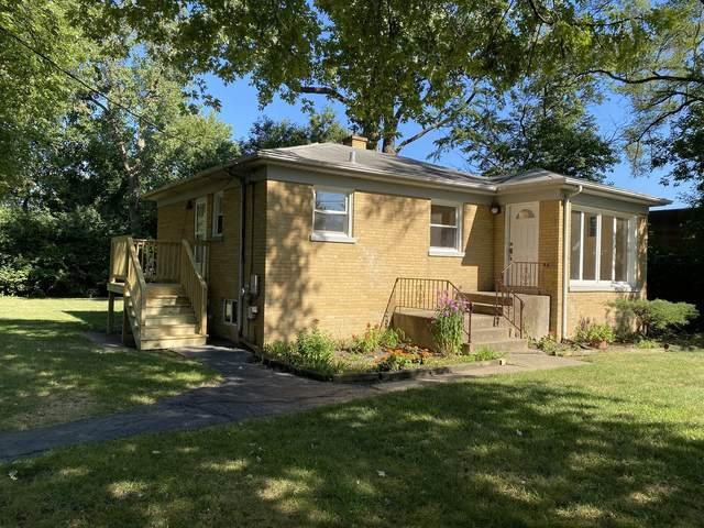 4100 Wilke Road, Rolling Meadows, IL 60008 (MLS #10942353) :: Littlefield Group