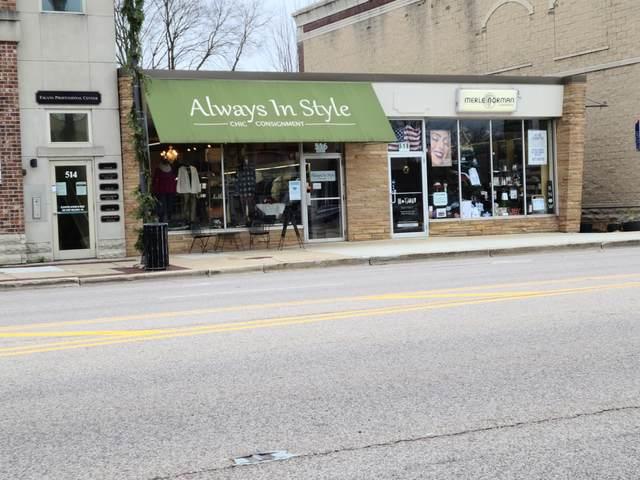 516 W State Street, Geneva, IL 60134 (MLS #10942384) :: The Dena Furlow Team - Keller Williams Realty