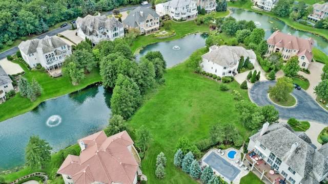 7 Cascade Court W, Burr Ridge, IL 60527 (MLS #10942391) :: John Lyons Real Estate