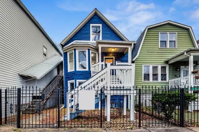 3102 N Saint Louis Avenue, Chicago, IL 60618 (MLS #10942420) :: BN Homes Group