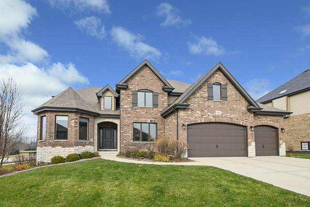 10942 Sheridans Trail, Orland Park, IL 60467 (MLS #10942440) :: Suburban Life Realty