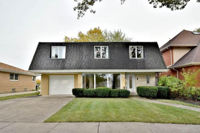 8441 N Ozark Avenue, Niles, IL 60714 (MLS #10942447) :: Helen Oliveri Real Estate