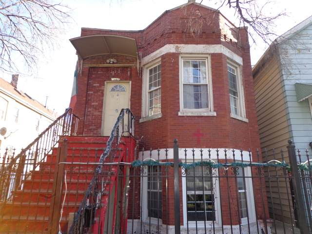 2707 S Ridgeway Avenue, Chicago, IL 60623 (MLS #10942466) :: BN Homes Group