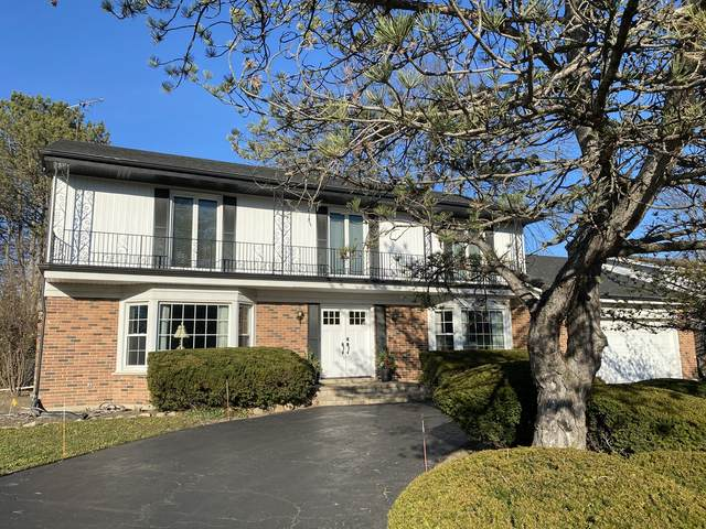 1060 Summit Drive, Deerfield, IL 60015 (MLS #10942467) :: The Dena Furlow Team - Keller Williams Realty