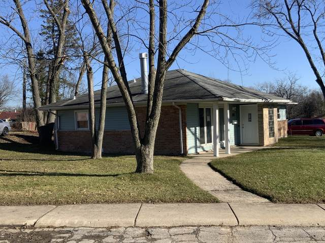 112 Nashua Street, Park Forest, IL 60466 (MLS #10942516) :: BN Homes Group