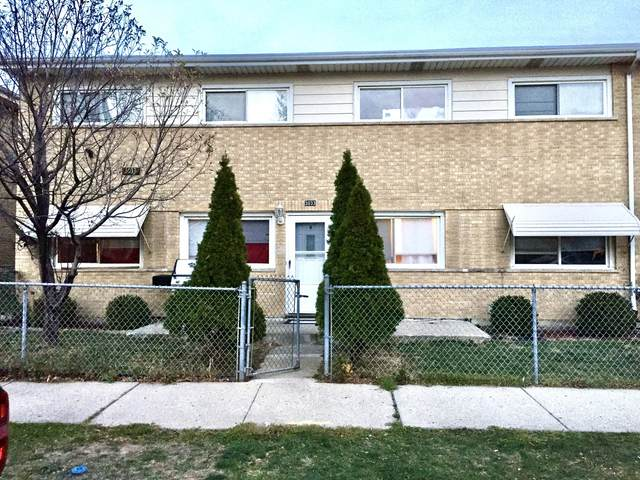 3033 Bright Street, Franklin Park, IL 60131 (MLS #10942532) :: Lewke Partners