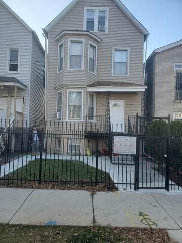 1736 N Sawyer Avenue N, Chicago, IL 60647 (MLS #10942533) :: BN Homes Group
