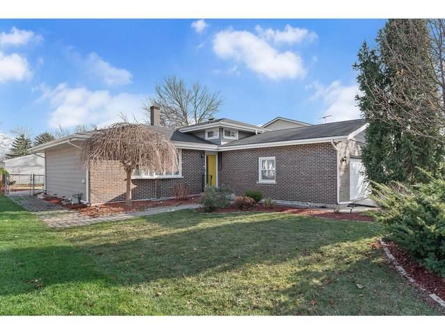383 N Kramer Avenue, Lombard, IL 60148 (MLS #10942534) :: BN Homes Group