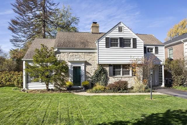 1130 Blackthorn Lane, Northbrook, IL 60062 (MLS #10942630) :: BN Homes Group
