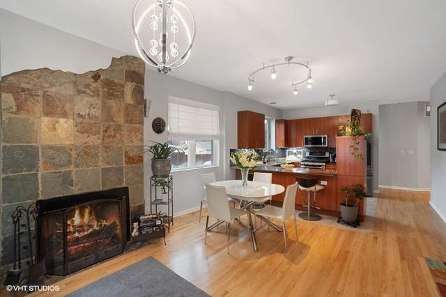 4858 S Champlain Avenue 1S, Chicago, IL 60615 (MLS #10942633) :: BN Homes Group