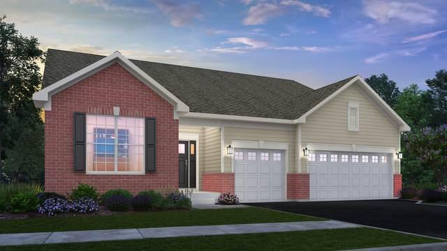 16113 S Longcommon Lane, Plainfield, IL 60586 (MLS #10942635) :: Angela Walker Homes Real Estate Group