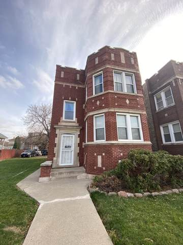 7731 S Paulina Street, Chicago, IL 60620 (MLS #10942639) :: Angela Walker Homes Real Estate Group