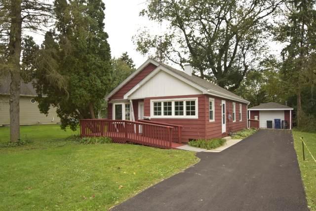 1415 N Eagle Street, Naperville, IL 60563 (MLS #10942665) :: Angela Walker Homes Real Estate Group