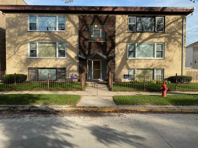 420 S Kenilworth Avenue #5, Oak Park, IL 60302 (MLS #10942717) :: BN Homes Group