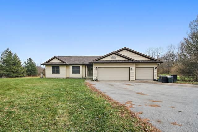 6475 S 1000E Road, Chebanse, IL 60922 (MLS #10942725) :: Jacqui Miller Homes