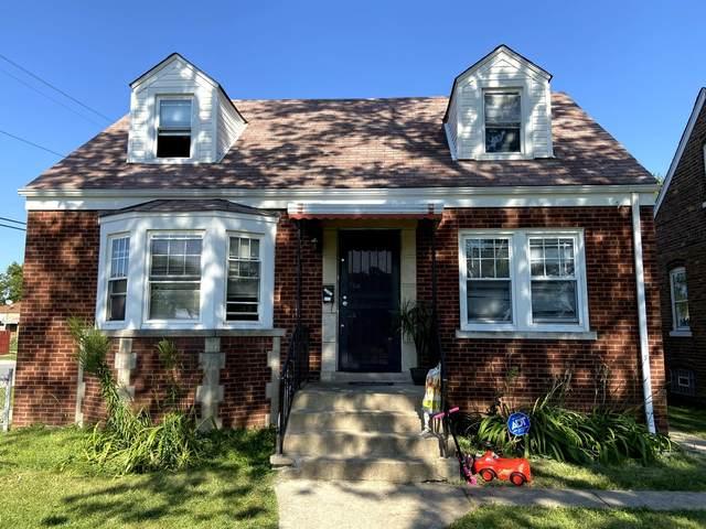 12401 S Ada Street, Calumet Park, IL 60827 (MLS #10942782) :: Littlefield Group