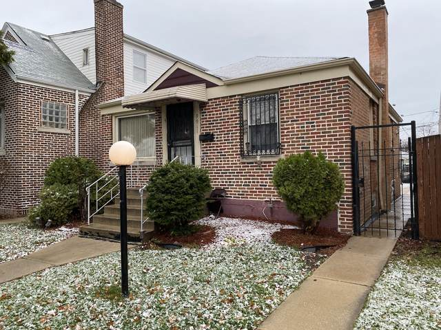 9911 S Parnell Avenue, Chicago, IL 60628 (MLS #10942800) :: BN Homes Group