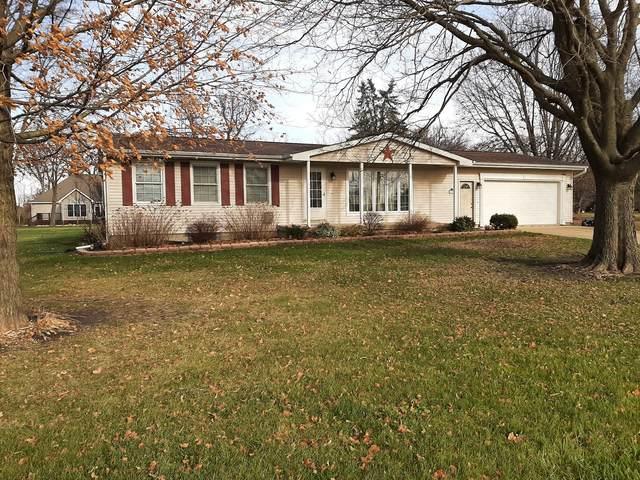 15521 N Memory Lane, Sandwich, IL 60548 (MLS #10942819) :: Lewke Partners