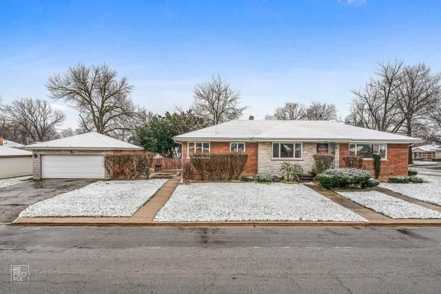 765 Morris Avenue, Hillside, IL 60162 (MLS #10942820) :: Lewke Partners
