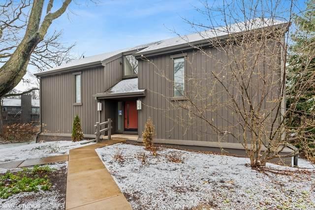 279 Rolling Wood Lane B, Lake Barrington, IL 60010 (MLS #10942848) :: The Wexler Group at Keller Williams Preferred Realty