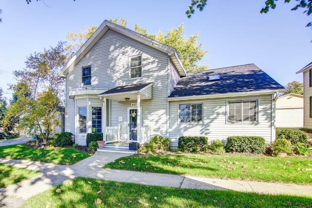407 8th Avenue, Fulton, IL 61252 (MLS #10942856) :: BN Homes Group