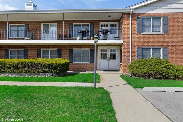 2812 Dundee Road 6C, Northbrook, IL 60062 (MLS #10942880) :: The Wexler Group at Keller Williams Preferred Realty