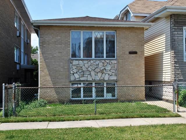 2736 N 73rd Avenue, Elmwood Park, IL 60707 (MLS #10942927) :: Lewke Partners