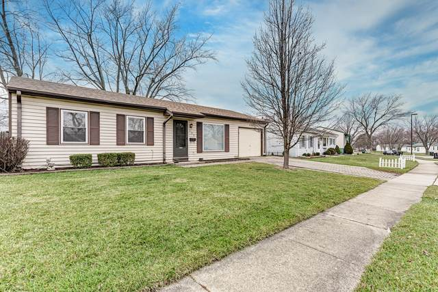 120 Willow Road, Streamwood, IL 60107 (MLS #10942929) :: BN Homes Group