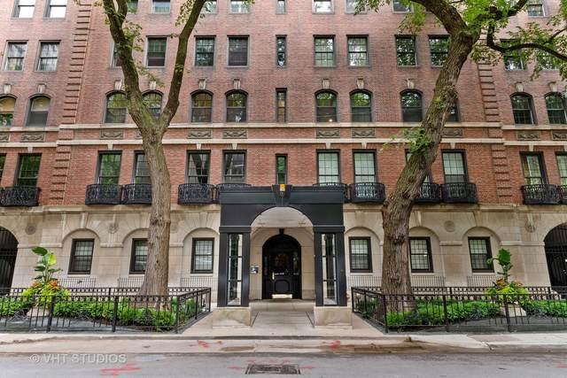 210 E Pearson Street 3B, Chicago, IL 60611 (MLS #10942931) :: Ani Real Estate